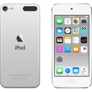 נגן מוזיקה Apple iPod Touch 6th Gen 32GB לבן