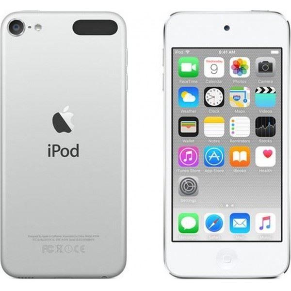 נגן מוזיקה Apple iPod Touch 6th Gen 32GB לבן