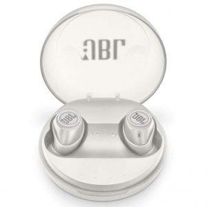 אוזניות אלחוטיות JBL Free לבן
