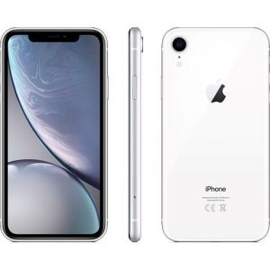 מכשיר iPhone XR 128GB לבן